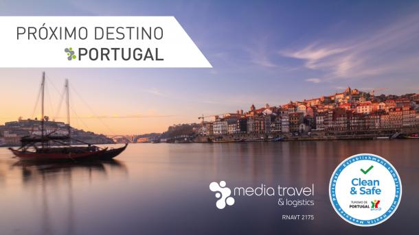 Próximo Destino- Portugal