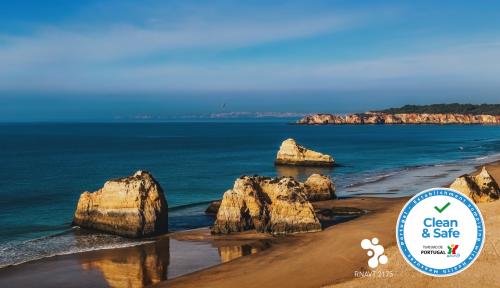 proximo destino portugal algarve