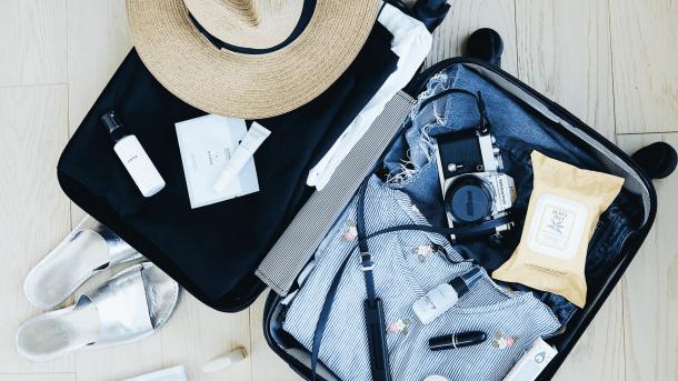reservar ferias agencia viagens