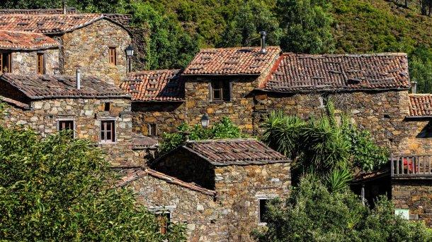 aldeias xisto portugal