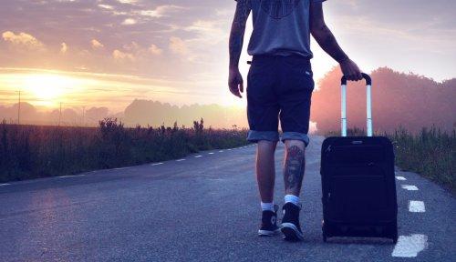 O que levar na sua mala de viagem?