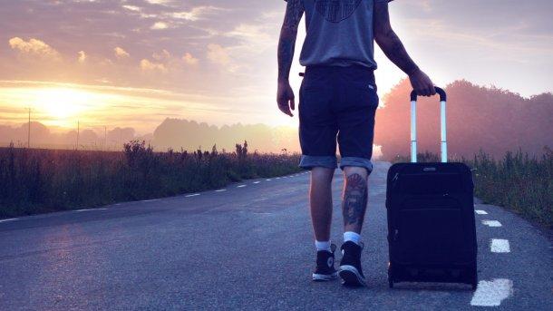 lista essenciais viagem
